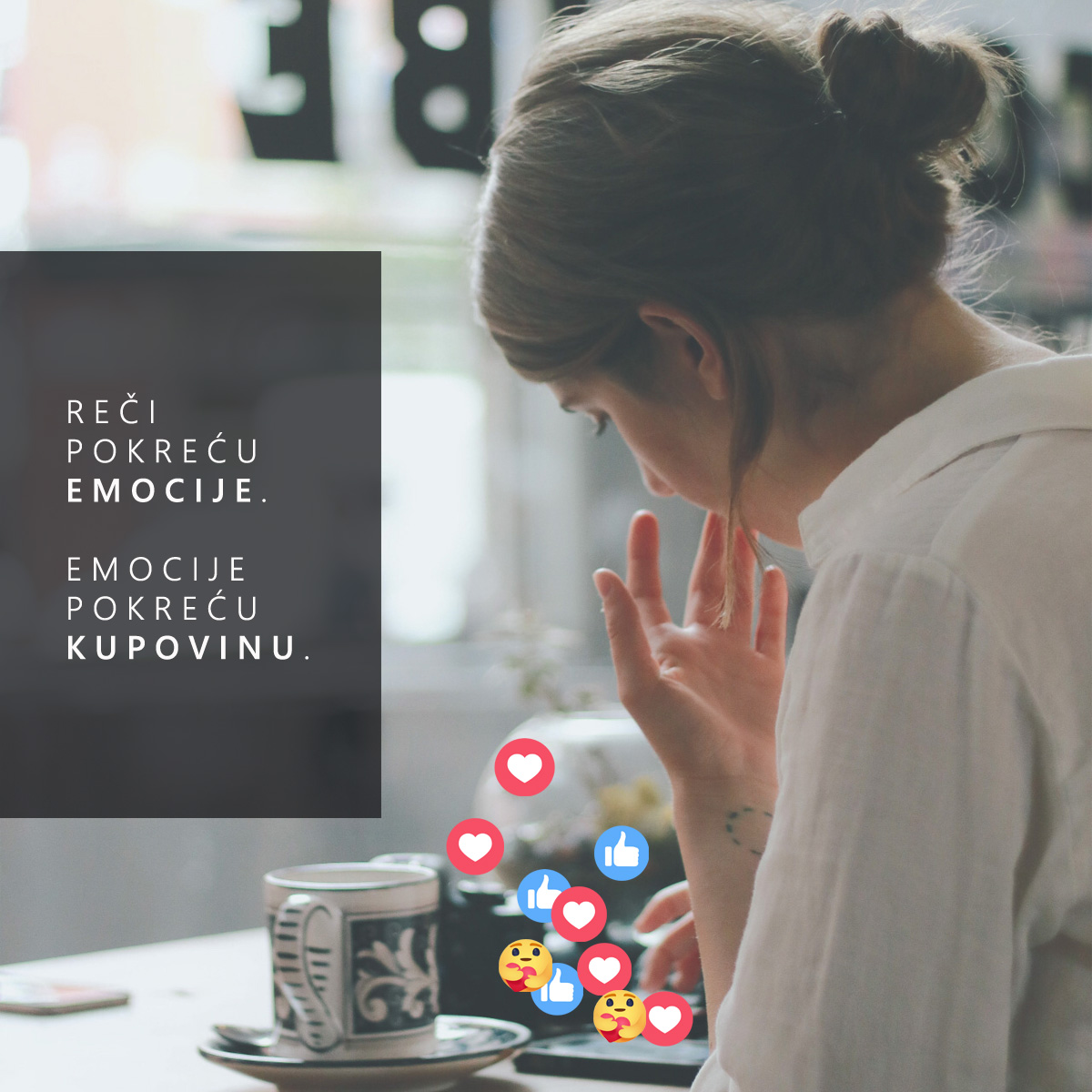 copywriting usluge