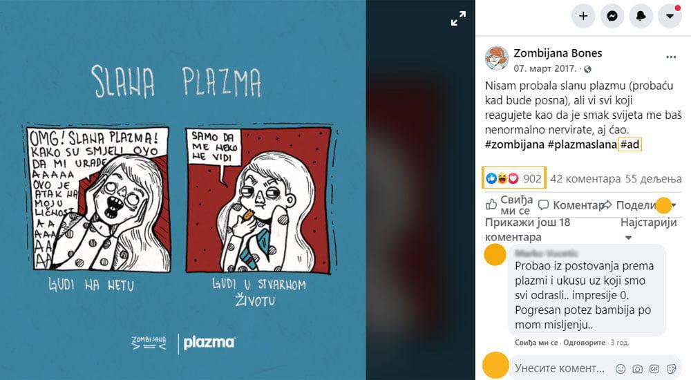 slana plazma
